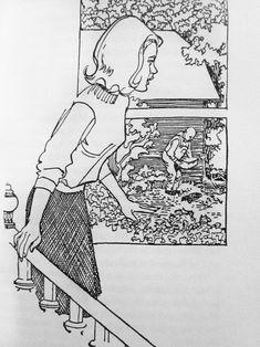 Nancy drew illustration twisted candles Nancy Drew Mystery Stories, Nancy Drew Mysteries, Detective, Nancy Drew Books, Illustrations, Candles, Sign, Vintage, Illustration