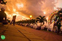 Baywalk at Puerto Princesa