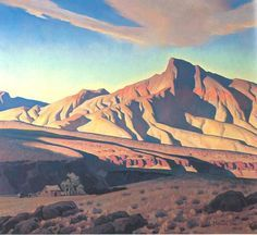 southwest paintings - Google Search