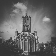 https://flic.kr/p/JFbkxw   #Relivingthemoments: Ik blijf nog even hier in Gent. / I'll still stay here in Ghent (#Ghent,#2016)  #Gent,#vlaanderen,#België,#Europa,#BlackandWhite,#monochrome,#greyscale,#Vignette,#TiltShift,#Moonfilter  (BY: #KJVW 2016)