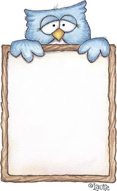 Laminate for dry erase board. Play game who said or who did this. Page Borders, Borders And Frames, Image Clipart, Label Paper, Binder Covers, Cute Images, Writing Paper, Border Design, Cute Illustration