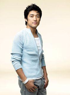 South Korean exquisite actor Ji Jin Hee album (23)
