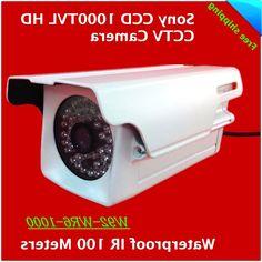 "26.51$  Buy here - https://alitems.com/g/1e8d114494b01f4c715516525dc3e8/?i=5&ulp=https%3A%2F%2Fwww.aliexpress.com%2Fitem%2F2015-NEW-1-3-SONY-CCD-1000TVL-HD-CCTV-Camera-Waterproof-Outdoor-Security-camera-Surveillance-IR%2F32662796702.html - ""2015 NEW 1/3"""" SONY CCD 1000TVL HD CCTV Camera Waterproof Outdoor Security camera Surveillance IR 100 meter Free shipping"" 26.51$"