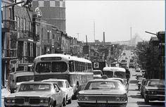 1970-Montréal by Le présent du passé Montréal., via Flickr