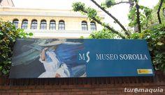 Museu Sorolla by Turomaquia, via Flickr