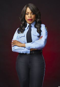 """I got Denise Hemphill! Which """"Scream Queens"""" Character Are You?"""