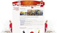 Carnaval 2016 - Liebaut homepage
