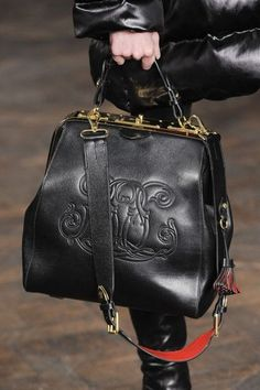 Ralph Lauren Handbags collection & more details