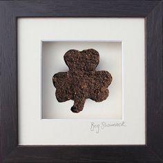 Bog Shamrock is hand crafted in Ireland with real Irish Bog! A fab gift from Ireland! Bog Shamrock really is little bit or Ireland! Ireland Homes, Irish Pride, Ireland Vacation, St Patricks Day, Saint Patricks, Dream Vacations, Handmade Crafts, Unique Gifts, Holiday