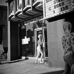 Vivian Maier, Chicago.