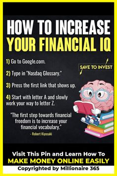 Successful Business Tips, Business Money, Business Motivation, Business Quotes, Financial Quotes, Trading Quotes, Budgeting Money, Investing Money, How To Get Money