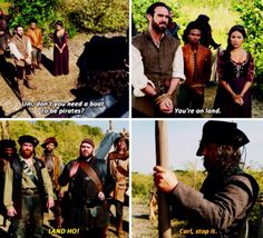Galavant. Rox, you need this show in your life