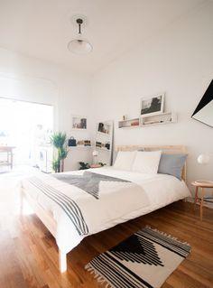 Una Casa con Mucho Encanto en Brooklyn | Ideas Decoradores