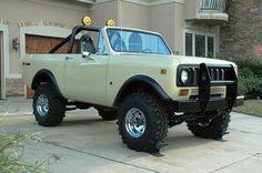 '76 Scout II