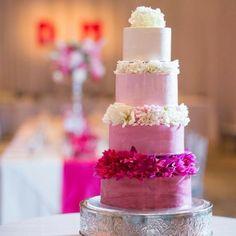 Tartas de boda - Wedding Cake
