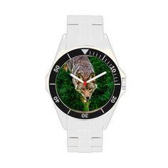 Coyote Wristwatch