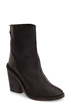 Free People 'Marquis' Ankle Boot (Women) available at #Nordstrom