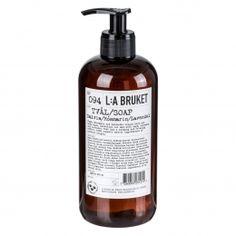 0b3cb7e97dcc8 Savon liquide L:A Bruket Sauge/Romarin/Lavande 450 ml Olejki Eteryczne,