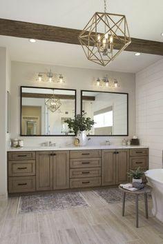Master Bedroom Bathroom, Bathroom Renos, Bathroom Renovations, Home Remodeling, Bathroom Ideas, Master Bath Layout, Master Baths, Master Bathroom Designs, Budget Bathroom