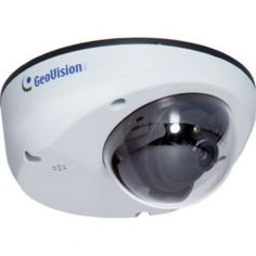 BestCCTVprices.co.uk, GeoVision GV-MDR120 1.3MP H.264 Low Lux Mini Fixed Rugged Dome, Dome IP Cameras, CCTV IP Cameras - Dome IP Cameras