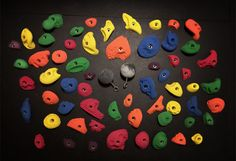 1000 Images About Home Rock Climbing Walls On Pinterest