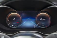 2018 - Class C - PROGRESSIVE Interface Design, User Interface, Ui Design, Digital Dashboard, Dashboard Ui, Auto Ui, Mercedes Benz, Car Ui, Smart Car