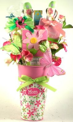 Flowers, Tea, and Cookies for Mom! | Lovely Flower « MyMallHome.com – Closest Shopping Mall on the Internet