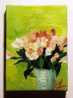 Oil & Watercolor Paintings - EmilyJeffords