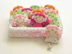 International Sewing Patterns cute little doll pattern couldn't really find the pattern as so many to go through, but try to make my own pattern LKP Doll Crafts, Sewing Crafts, Sewing Projects, Tiny Dolls, Soft Dolls, Peg Doll, Doll Patterns, Sewing Patterns, Operation Christmas Child