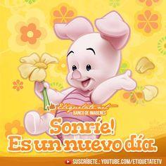 Imagenes con Frases para desear Buenos Días | http://etiquetate.net/frases-para-desear-buenos-dias/