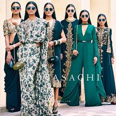 Sabyasachi Summer/Resort 2015 Collection