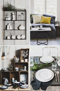 First Dose Of Home Fall Inspiration - http://www.decorbird.com/first-dose-of-home-fall-inspiration.html