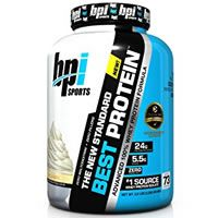 New Year, New Review! Find out our thoughts on #BPI Sports Best Protein here: