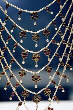 sath lardh necklace