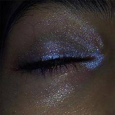 just a little sparkle