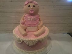 Baby Shower Cake Creative Kitchen Ft. Smith Ar