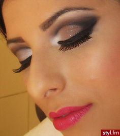 Stunning Makeup!