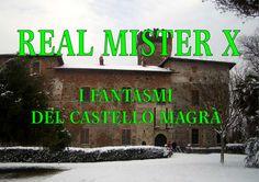 La casa più infestata del Piemonte: Il castello Malgrà