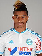 Mario Lemina, joueur de l'Olympique de Marseille | OM.net