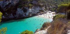 Menorca, Mallorca, Ibiza vai Formentera? Mikä sopii sinulle? http://www.rantapallo.fi/rantalomat/mallorca-ibiza-vai-menorca-mika-saari-sopii-sinulle/