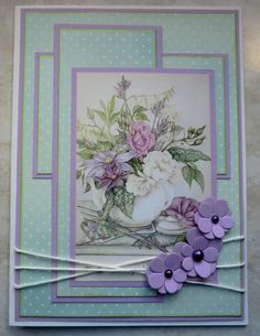 23 New Ideas For Flowers Design Sketch Scrapbook Layouts Company Christmas Cards, Christmas Cards To Make, Hand Made Greeting Cards, Making Greeting Cards, Scrapbooking, Scrapbook Cards, Scrapbook Layouts, Card Making Inspiration, Making Ideas