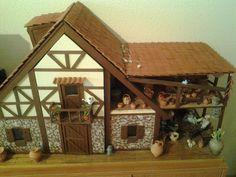 casas de muñeas | tzaneh