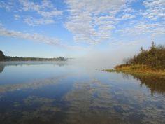 Samuel de Champlain Provincial Park Samuel De Champlain, Canada, Camping, River, Spaces, Mountains, Park, Outdoor, Campsite