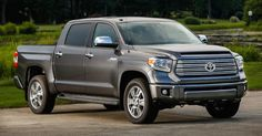 2017 Toyota Tundra Price, Release Date, Performance, Photos - NewCarRumors