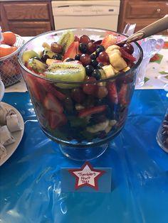 Gymnastics Birthday, Acai Bowl, Breakfast, Food, Acai Berry Bowl, Morning Coffee, Essen, Meals, Yemek