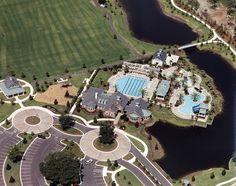Oakleaf Plantation   ETM Inc.   Jacksonville FL