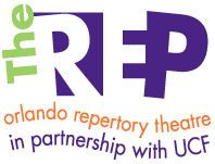 Orlando Repertory Theatre http://www.orlandorep.com/  The Finest in Family Theatre!         Our mission is to create experiences that enlighten, entertain and enrich the lives of family and young audiences.  Our award-winning REP Youth Academy provides classes, camps, and specialized training to children ages Pre-K to 18.  The REP, housed in a three-theatre complex in Loch Haven Park, is also home to the University of Central Florida's MFA in Theatre for Young Audiences.
