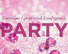 Party ♡ Mary Kay