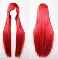 hicolor red red and black lace front wig dark red long hair wig red and silver hair joico color intensity ruby red red hair and brown eyes – Auburn Hair Styles Deep Auburn Hair, Dark Red Hair, Long Red Hair, Hair Color Auburn, Full Hair, Hair Color Dark, Color Red, Party Hairstyles, Wig Hairstyles