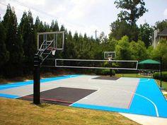 #flex #court #sports